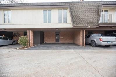 1945 Tanglewood Drive UNIT G, Glenview, IL 60025 - #: 10613248