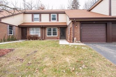 52 Linden Court UNIT 52, Cary, IL 60013 - #: 10613251