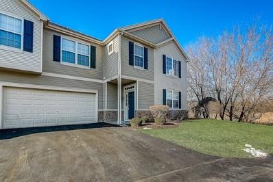 676 Arbor Circle, Lakemoor, IL 60051 - #: 10613308