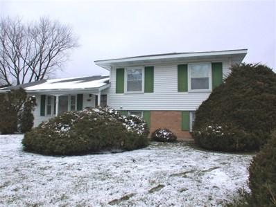 107 E Melody Lane, Woodstock, IL 60098 - #: 10613329