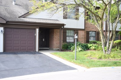 274 Buckingham Court UNIT D2, Schaumburg, IL 60193 - #: 10613348