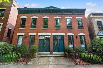 2241 N Magnolia Avenue UNIT 6, Chicago, IL 60614 - #: 10613353