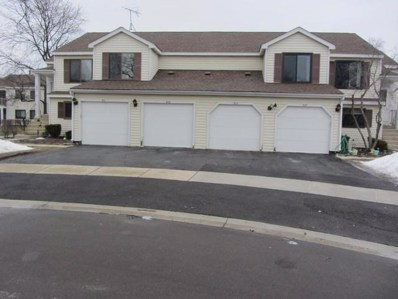 953 Glouchester Circle UNIT 953, Schaumburg, IL 60193 - #: 10613355