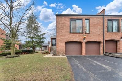19w249 Gloucester Way N, Oak Brook, IL 60523 - #: 10613375
