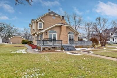 2705 N Villa Lane, McHenry, IL 60051 - #: 10613387