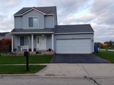 1360 Ridge Road, South Elgin, IL 60177 - #: 10613401