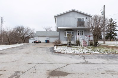 483 E 23rd Street, Chicago Heights, IL 60411 - #: 10613415
