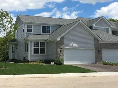 9106 Falcon Greens Drive, Lakewood, IL 60014 - #: 10613439