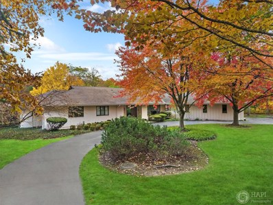 515 Turicum Road, Lake Forest, IL 60045 - #: 10613458