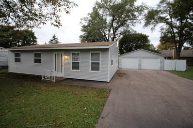 501 E Prairie Street, Plano, IL 60545 - #: 10613478