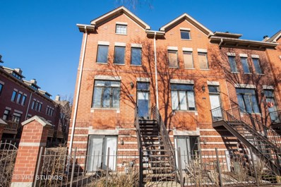 1806 W Argyle Street UNIT I, Chicago, IL 60640 - #: 10613502
