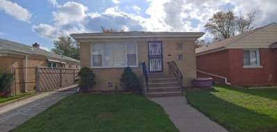 18 E 140th Court, Riverdale, IL 60827 - #: 10613537
