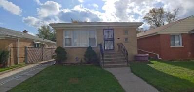 18 E 140th Court, Riverdale, IL 60827 - #: 10613537