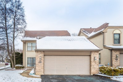165 CHATSWORTH Circle, Schaumburg, IL 60194 - #: 10613578
