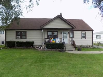 128 S Caryl Avenue, Northlake, IL 60164 - #: 10613625
