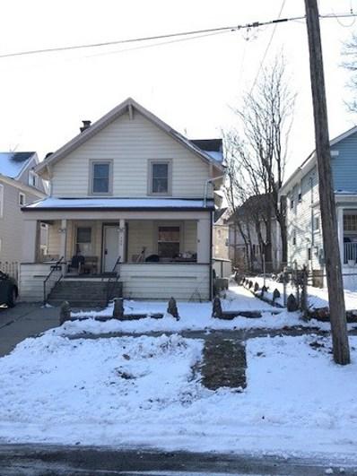 720 Napoleon Street, Rockford, IL 61103 - #: 10613686