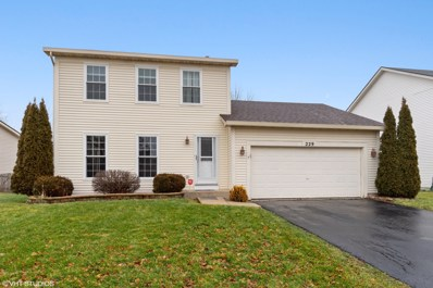 229 Saratoga Lane, Romeoville, IL 60446 - #: 10613699