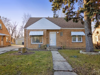 1048 Glenwood Avenue, Waukegan, IL 60085 - #: 10613732