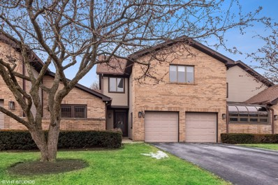 1700 Pebble Beach Drive, Hoffman Estates, IL 60169 - #: 10613743