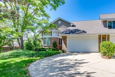 42 Woodstone Court, Buffalo Grove, IL 60089 - #: 10613747