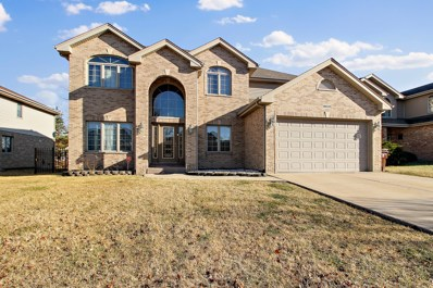 18533 Willow Avenue, Country Club Hills, IL 60478 - #: 10613753