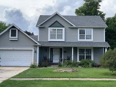 31 Meadows Drive, Sugar Grove, IL 60554 - #: 10613772