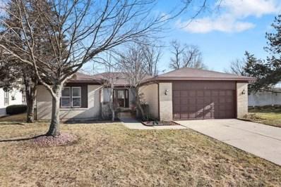 161 N Prairie Drive, Addison, IL 60101 - #: 10613795