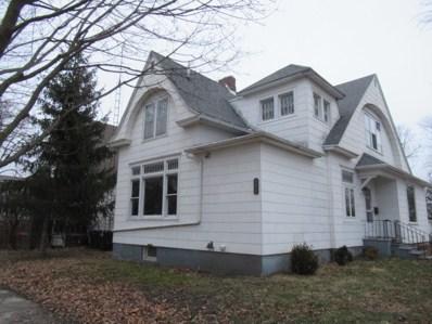 101 N Pine Street, Villa Grove, IL 61956 - #: 10613820