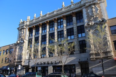 1635 W BELMONT Avenue UNIT 312, Chicago, IL 60657 - #: 10613823