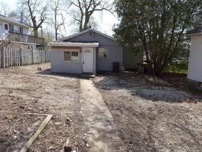 27900 W Riverside Drive, Antioch, IL 60002 - #: 10613830