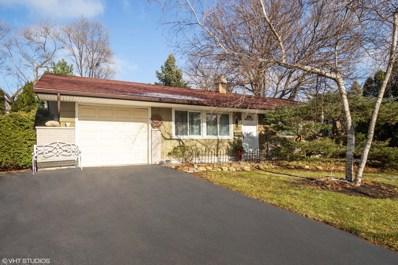 350 Lafayette Lane, Hoffman Estates, IL 60169 - #: 10613838