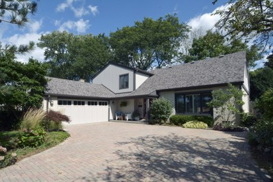 23 N WINDSOR Drive, Arlington Heights, IL 60004 - #: 10613858