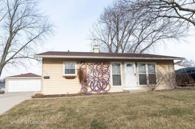 335 Cedar Circle, Streamwood, IL 60107 - #: 10613880