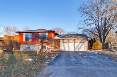 24917 N Holly Drive, Cary, IL 60013 - #: 10613883