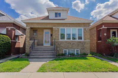 6023 N Nagle Avenue, Chicago, IL 60646 - #: 10613885