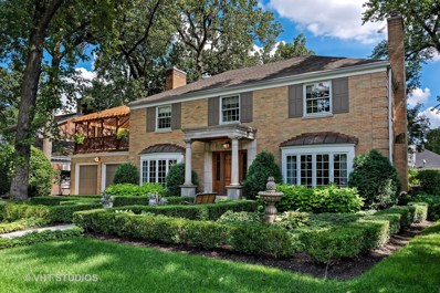 6601 N Tower Circle Drive, Lincolnwood, IL 60712 - #: 10613900