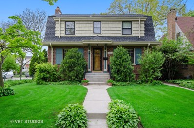 1776 Washington Avenue, Wilmette, IL 60091 - #: 10613908
