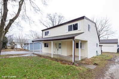 4817 W Orchard Drive, McHenry, IL 60050 - #: 10613909