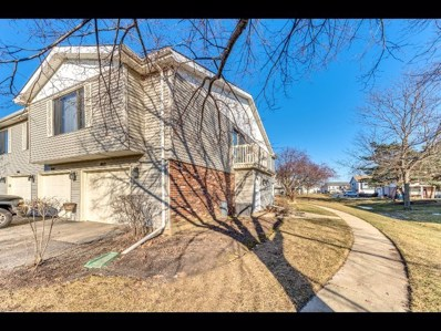 402 Buchanan Court UNIT 0, Vernon Hills, IL 60061 - #: 10613928
