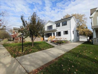 337 Grandview Avenue, Glen Ellyn, IL 60137 - #: 10613933