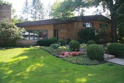 707 EDGEMONT Lane, Park Ridge, IL 60068 - #: 10613940
