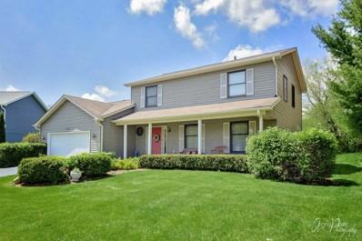 240 Moraine Hill Drive, Cary, IL 60013 - #: 10613943