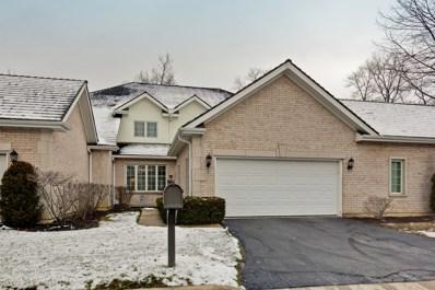 1138 Pine Oaks Circle, Lake Forest, IL 60045 - #: 10613955