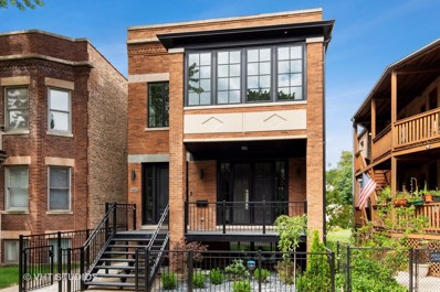 4412 N Seeley Avenue, Chicago, IL 60625 - #: 10613971