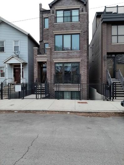 1326 W Chestnut Street UNIT 1, Chicago, IL 60642 - #: 10613990
