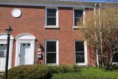 1645 Pebblecreek Drive, Glenview, IL 60025 - #: 10613999