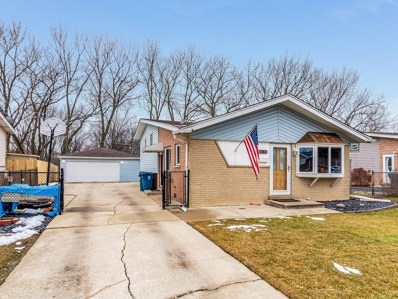 11680 S JOALYCE Drive, Alsip, IL 60803 - #: 10614017