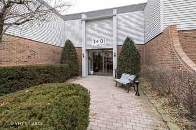 7401 Blackburn Avenue UNIT 103, Downers Grove, IL 60516 - #: 10614018