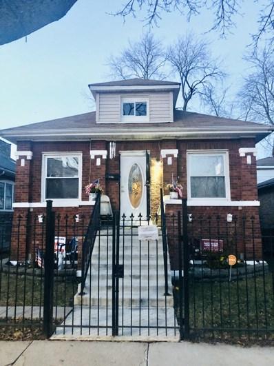 1370 W 78th Street, Chicago, IL 60620 - #: 10614023