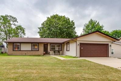 1373 E CUMBERLAND Circle, Elk Grove Village, IL 60007 - #: 10614024